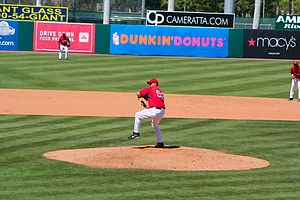 Spring Training 2007, FLA vs. BOS 05:29, 24 Ma...