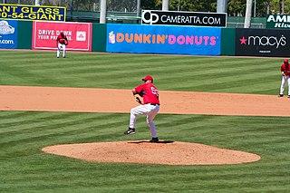 Brendan Donnelly American baseball player