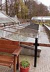 foto van Hydepark: Noordelijke broeibakken