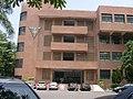 Dorm buildings of the China Medical University 01.jpg