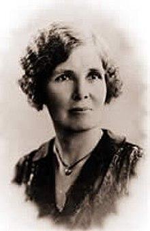 Доротея Блик