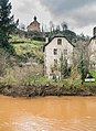 Dourdou River in Conques 03.jpg