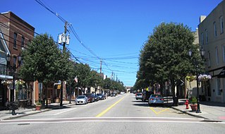 South Amboy, New Jersey City in Middlesex County, New Jersey, U.S.