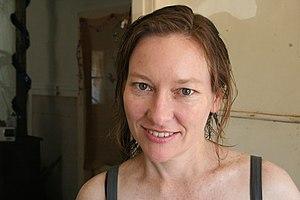 Helen McGregor (geologist)