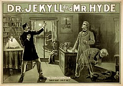 Strange Case of DR JEKYLL AND MR HYDE - Wikipedia, the free ...