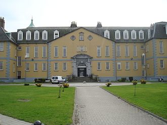 Grizell Steevens - Image: Dr Steevens' Hospital