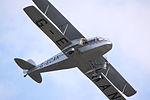 Dragon Rapide - RAF Mildenhall May 2009 (3557624582).jpg