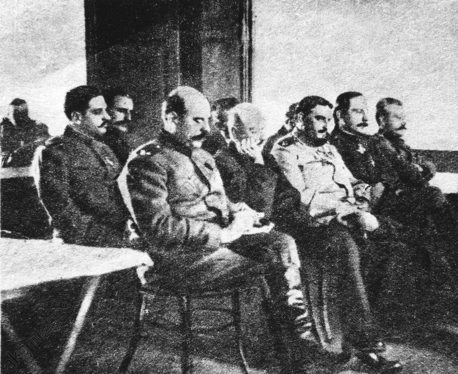 Dragutin-Dimitrijevic Apis Trial