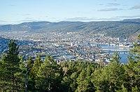 Drammen fra Nordbykollen 2018 (2).jpg