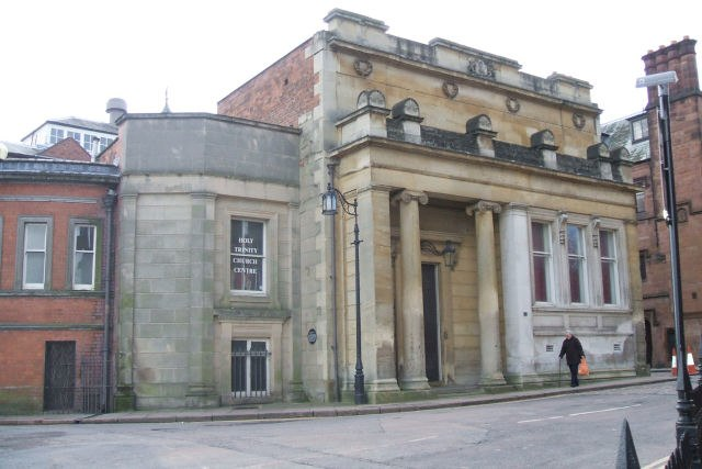 Drapers' Hall, Bayley Lane - geograph.org.uk - 534432