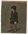 Drawing, A boy (probably Church's son), ca. 1874–75 (CH 18197247).jpg