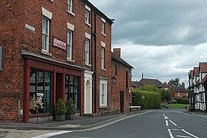 Hodnet, Shropshire