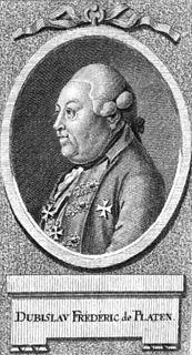 German officer (1714-1787)
