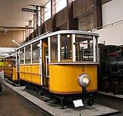 Dubrovnik tram 1