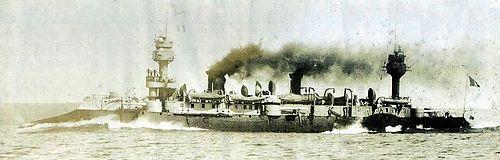 デュピュイ・ド・ローム (装甲巡...