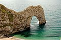 Durdle Door - panoramio.jpg