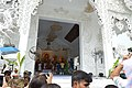 Durga Puja Pandal Interior - Ballygunge Sarbojanin Durgotsab - Deshapriya Park - Kolkata 2017-09-27 4512.JPG