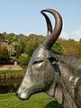 Durham Cow - panoramio.jpg