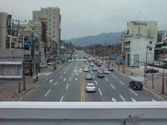 Duryu-dong - Image: Duryu
