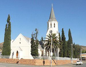 Victoria West - Dutch Reformed Church, Victoria West
