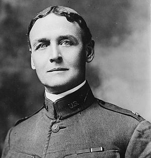 Dwight Edward Aultman - Image: Dwight E. Aultman (US Army general)