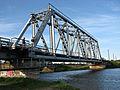 Dzelzceļa tilts pār Juglu (1945).jpg