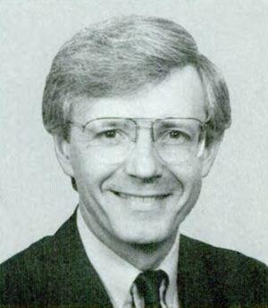 Earl Thomas Coleman
