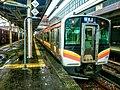 E129kei Urasa Station Track 3.jpg