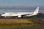 EC-LCQ Embraer 195 Air Europa LCG.jpg