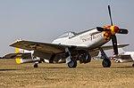 EGSU - North American P-51D Mustang - PH-JAT Trusty Rusty (43953365901).jpg