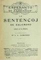 EO La Sentencoj de Salomono 1909.pdf