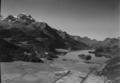 ETH-BIB-Silsersee Oberengadin, Blick nach Westsüdwest (WSW) Val Bregaglia-LBS H1-018017.tif