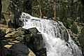 Eagle Falls (west of Emerald Bay, Lake Tahoe, California, USA) 2 (20034270062).jpg