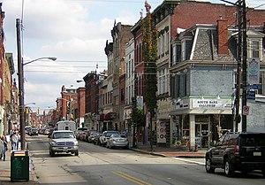 South Side Flats Pittsburgh Wikipedia