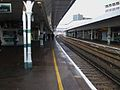 East Croydon stn platform 4 look north.JPG
