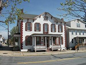 East Prospect, Pennsylvania - Image: East Prospect, Pennsylvania (5655993830)