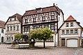 Ebern, Marktplatz 12, 10, 8 20170414 001.jpg