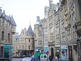 Image result for old town edinburgh