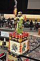 Edo-Tokyo Museum - Kanda Myojin procession - full-size model of float 02 (15151921753).jpg
