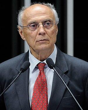 Eduardo Suplicy - Suplicy in 2013