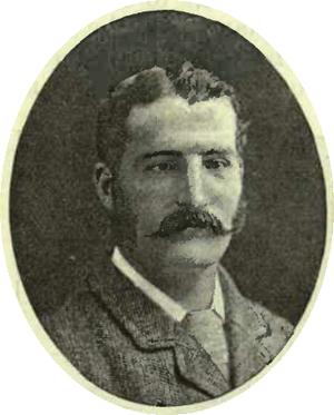 Edward Kewley - Image: Edward Kewley