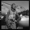 Edward C. Gleed, Tuskegee pilot 13269u.tif