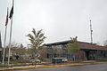 Edward J. Gormley Civic Plaza (McMinnville, Oregon).jpg