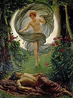 Edward Poynter - The Visions of Endymion, 1902.jpg