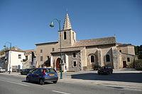 Eglise à Sénas.JPG