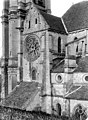 Eglise Saint-Sulpice - Transept sud - Chars - Médiathèque de l'architecture et du patrimoine - APMH00011761.jpg
