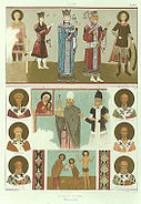 Eglise de Bethanie, peintures murales (2)