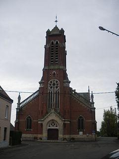 Neuf-Berquin Commune in Hauts-de-France, France