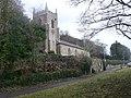 Eglwys Cyngar Sant, Llangefni - geograph.org.uk - 1738490.jpg