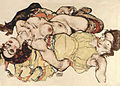 Egon Schiele - Two Women.jpg